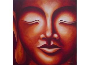 Boeddha Rust