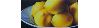 Stralende citroenen